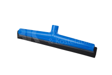 squeegee 400 mm, BLACK rpl. rubber