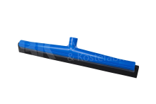 squeegee 500 mm, BLACK rpl. rubber