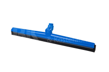 squeegee 600 mm, BLACK rpl. rubber, adjustable