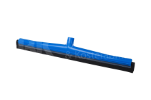 squeegee 600 mm, BLACK rpl. rubber
