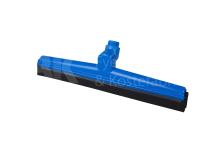 squeegee 400 mm, BLACK rpl. rubber, adjustable