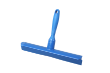 hand squeegee 300 mm white