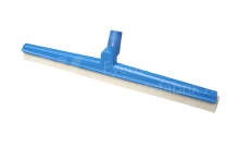squeegee 600 mm, w/replacement rubber, adjustable