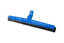 squeegee 500 mm, BLACK rpl. rubber, adjustable