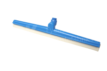 squeegee 600 mm, replacement rubber, adjustable